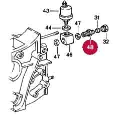 1989 Ford Oil Pump 1989 Ford Stick Shift Wiring Diagram