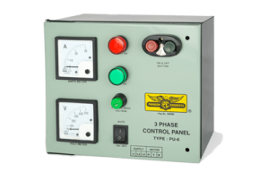 Electric Motor Starter, Submersible Pump Controller, Electronic Overload Relays, Manufacturer
