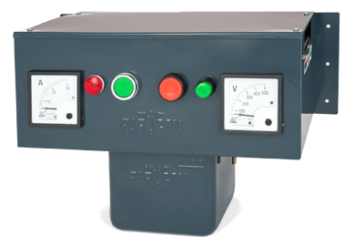 single phase dol starter wiring diagram ducane furnace electric motor submersible pump controller electronic oil immersed panel