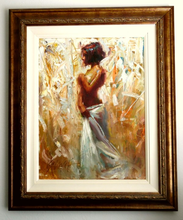 Henry Asencio Fine Art