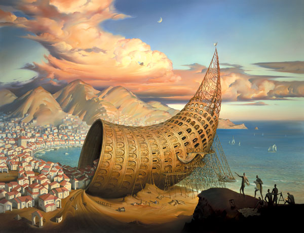 HORN OF BABEL<br />
