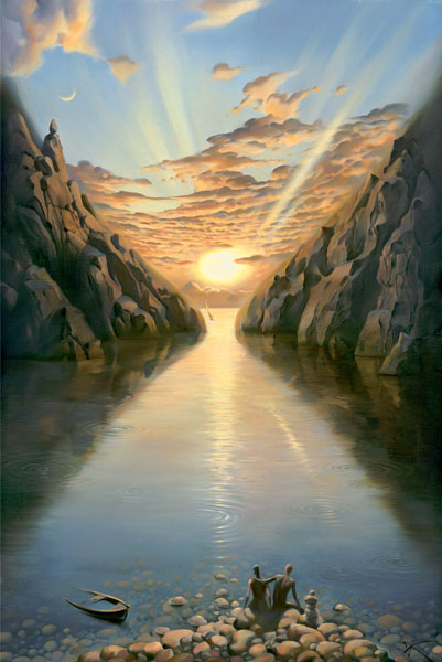 TIDE OF TIME<br />