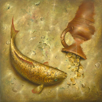 What the Fish Was Silent About<br />