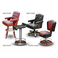 Custom Stools Poker Chairs Toronto