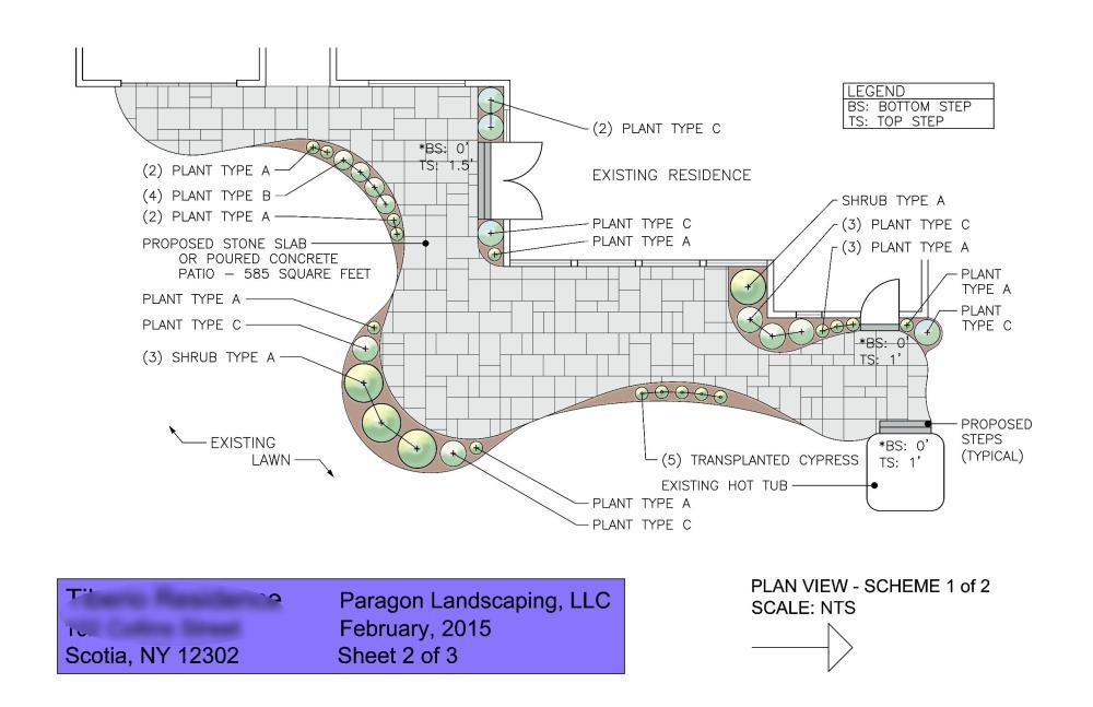 medium resolution of tiberio plan design document