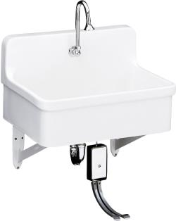 scrub sinks paragon medical
