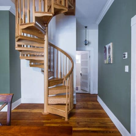 Spiral Staircase Products