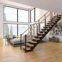 Straight Staircase Products | Indoor and Outdoor Straight ...