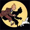 Tintin e Milou - Hergé