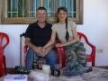 Aleta und Manfred