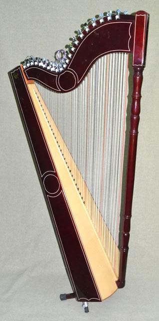 Paraguayan Harp Apyh 42l Photos