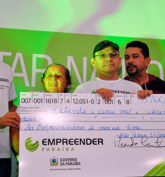 Resultado de imagem para Empreender PB reconhecido como estratégia de financiamento do ecossistema de startups
