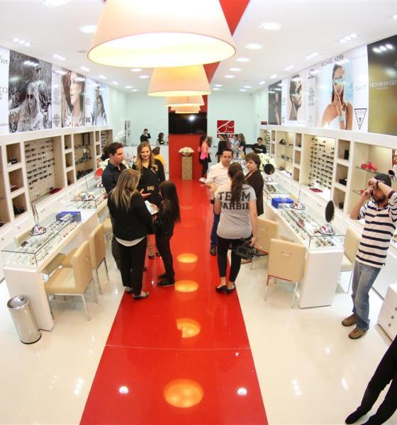 9927a7724a06e Óticas Diniz inauguram primeira loja conceito de João Pessoa – Paraíba  RádioBlog