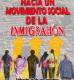 «Hacia un movimiento social de la Inmigración»