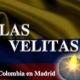 Fiesta de las Velitas y Concurso de Pesebres en el Consulado de Colombia en Madrid