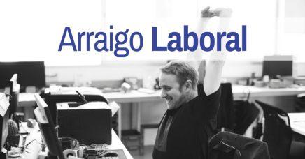 Arraigo Laboral en España
