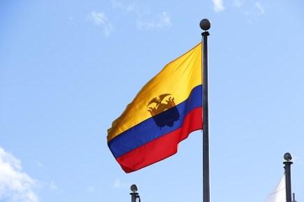 eliminación de visado a ecuatorianos