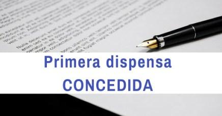 dispensas de los exámenes de Nacionalidad Española