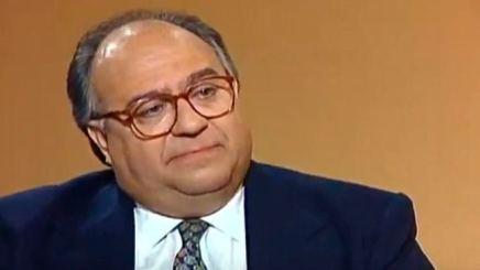 Conceden la nacionalidad al ex presidente de la OPEP Humberto Calderón