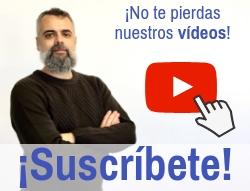 Botón Youtube
