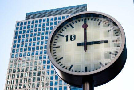 tiempo tramitación expedientes extranjería