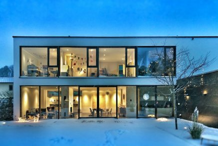 Autorización o Visado como inversor Casa