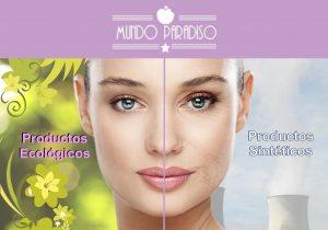 las grandes diferencias entre el jabón facial natural y el sintetico con parabenos o aditivos químicos