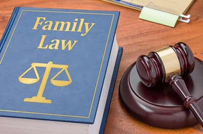 Family Law Paralegal, Family Law Paralegal Job Description