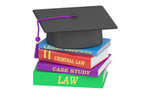 paralegal education