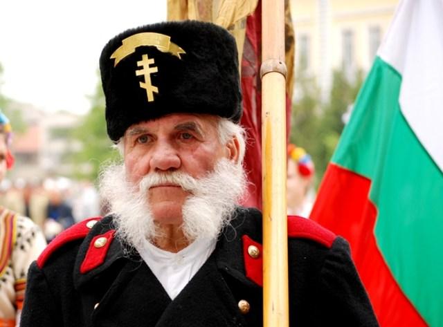 Boris Mihalev