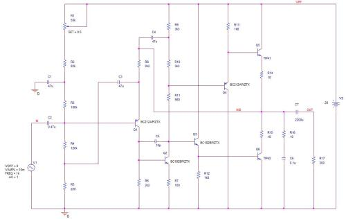small resolution of completed schematic
