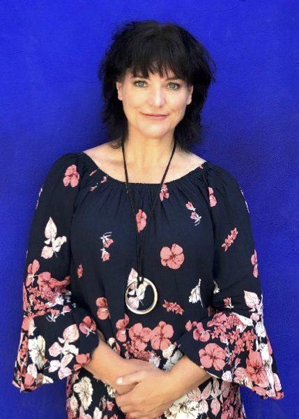 Sue Tanian