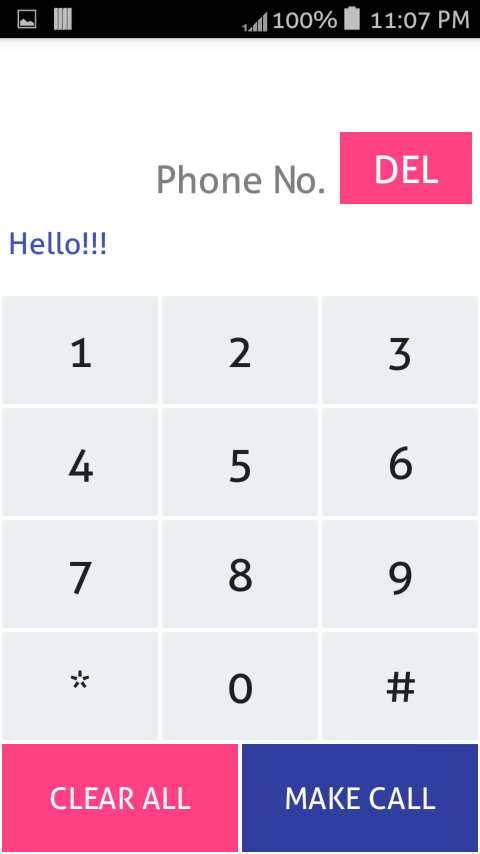 android dialer app 1