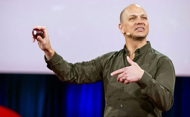 Tony Fadell And The First Secret Of Design Parallel