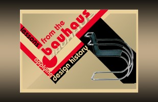Lessons From the Bauhaus
