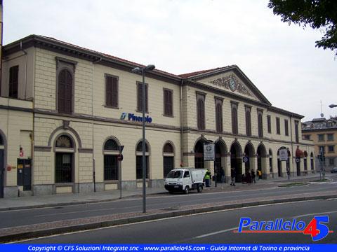 Pinerolo TO Stazione ferroviaria  Parallelo45 Gallery
