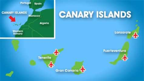 canary-map