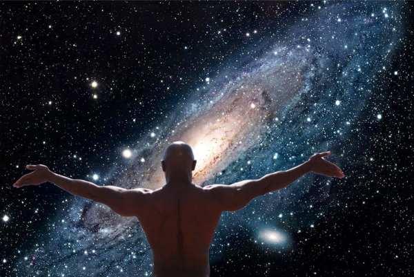 man-universe