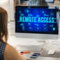 advantage of remote working