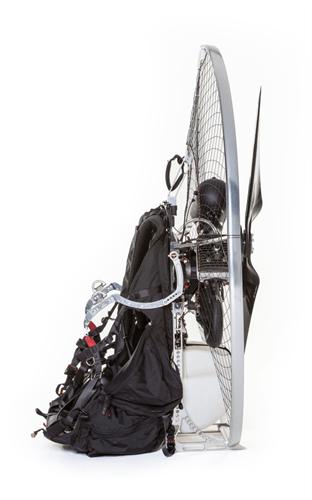 Paramotor X-Nitro