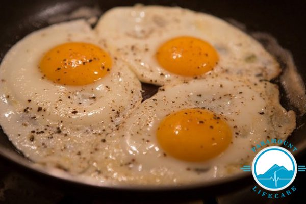 Eggs: Are they good or bad for my cholesterol?