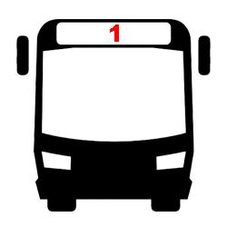 Línea 1 de Paraná