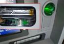Colocaron un clonador de tarjetas en un cajero del Banco de Entre Ríos