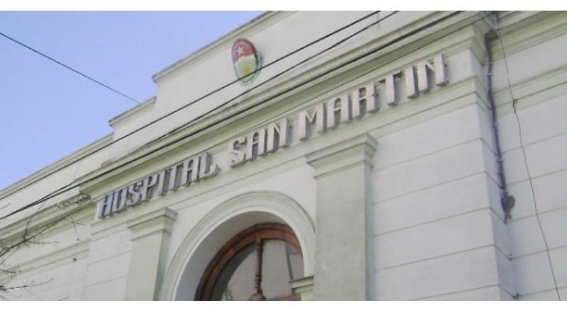 Hospital San Martín - Paraná
