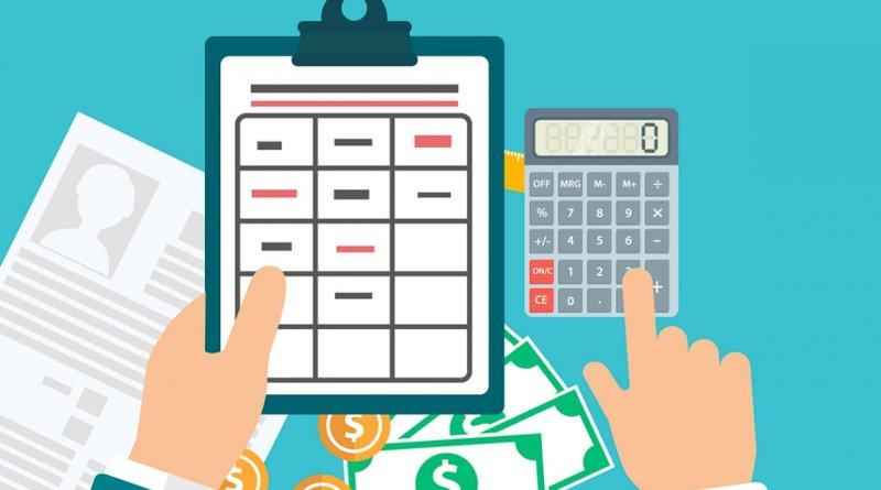 Calculadora de sueldo neto e impuesto a las ganancias