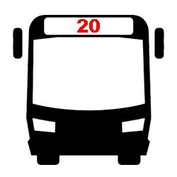 Línea 20 de Paraná