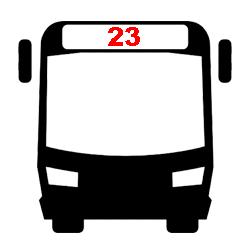Línea 23 de Paraná