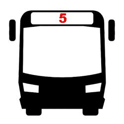 Línea 5 de Paraná