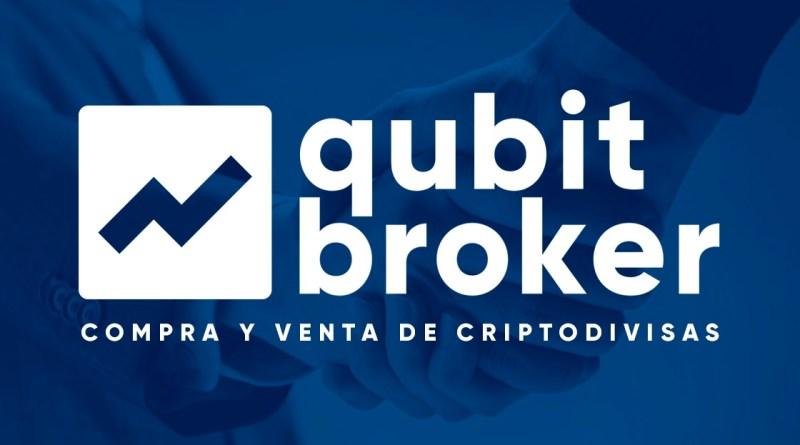 Qubit Brokers, compra y venta de criptomonedas en Argentina