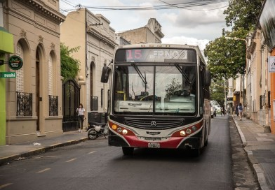 Línea 15 de Paraná